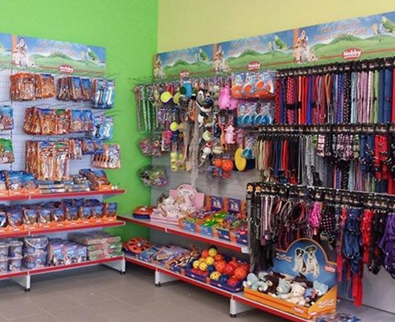 Negozi di animali pet shop emilia romagna negozi di for Arredamenti per acquari